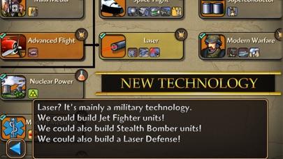 Screenshot #9 for Civilization Revolution 2