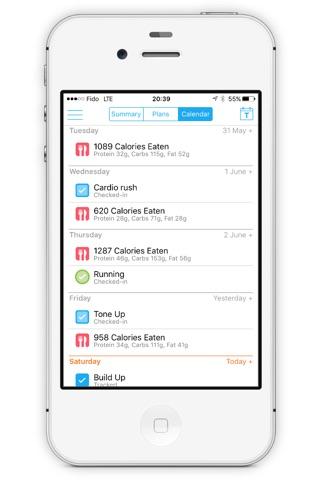 MYPT Online App screenshot 4