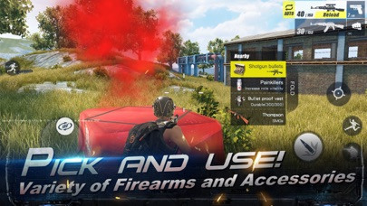 Image of Rules of Survival for iPhone