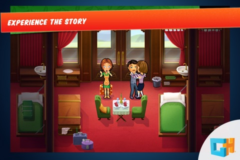 Delicious - True Love screenshot 4