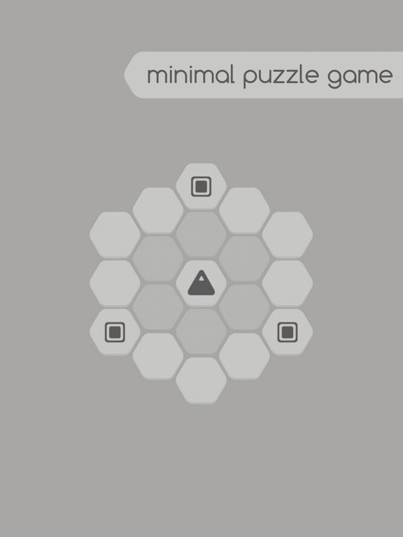 Screenshot 1 Hexa Turn