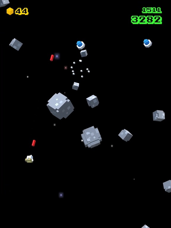 Screenshot 1 Asteroid Asteroid