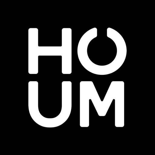 Houm Widget For Mac