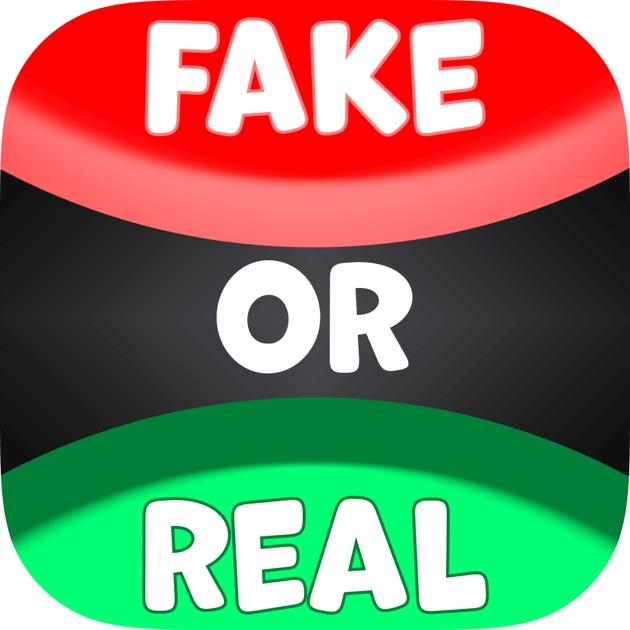 foto fake app
