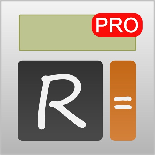 Resistor Tools Pro iOS App