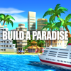 Tropical Paradise: Town Island Building a Village Wiki