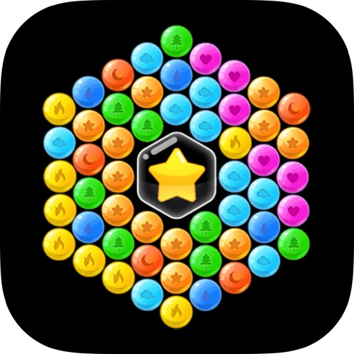 Bubble Spin : Shooter