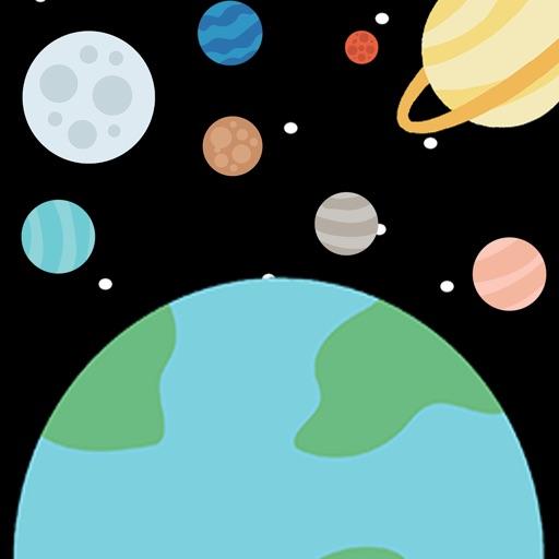 Planet Jumpers! iOS App