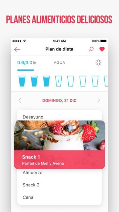 download Pérdida de Peso RUNNING apps 2