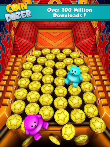 Coin Dozer screenshot 2