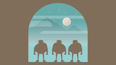 Burly Men at SeaCapture d'écran de 5