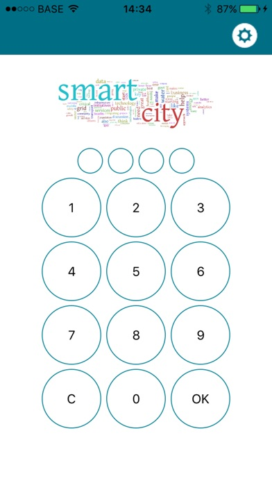 Arco SmartCity screenshot 4