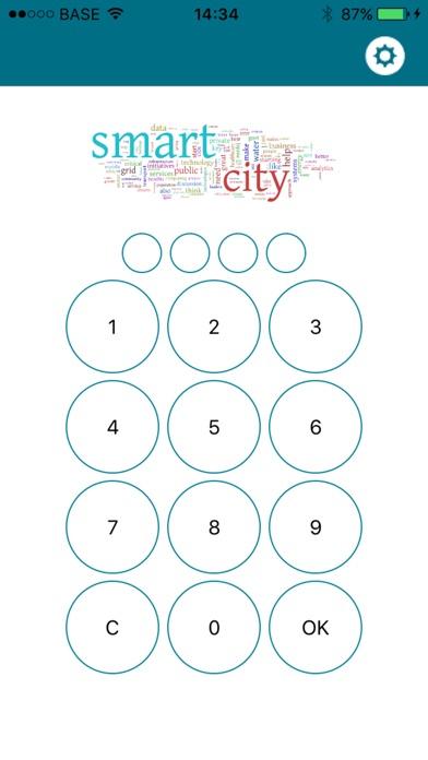 Arco SmartCity screenshot 4