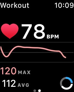 Zova Workout & Fitness Trainer Screenshot