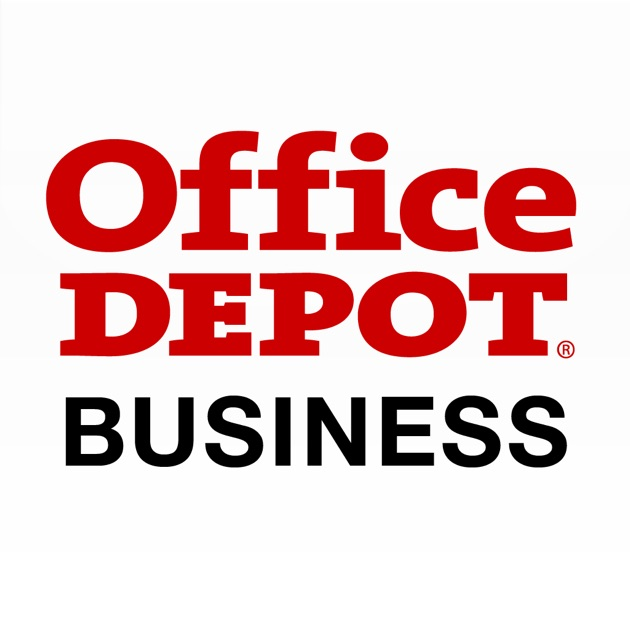 Office Depot® Business Solutions On The App Store