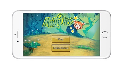 MathDice screenshot 1