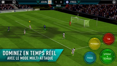 download FIFA Football apps 1