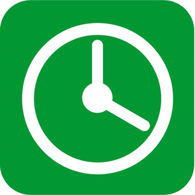 free timecard app