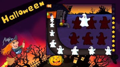 My Halloween Game screenshot 1