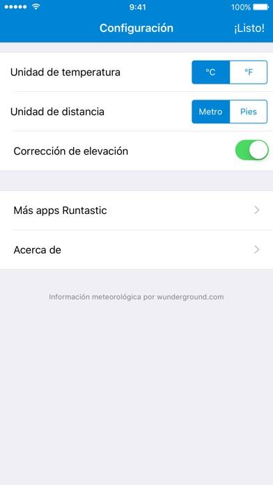 download Runtastic Altimeter: Altímetro apps 2