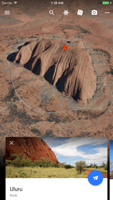 download Google Earth apps 4