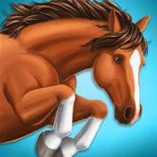 HorseWorld: Springreiten