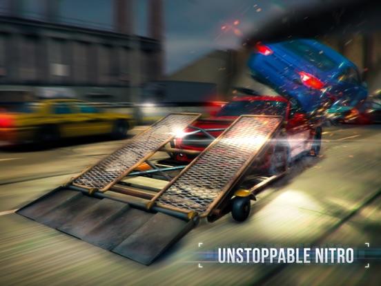 Игра SR: Racing