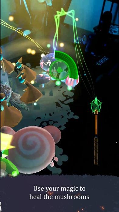Nightenfell AR Screenshot 5
