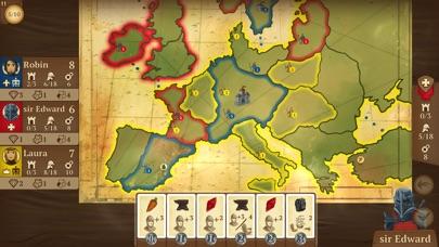 Screenshot 3 Acht-Minuten Imperium