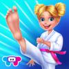 TabTale LTD - Karate Girl vs. School Bully  artwork