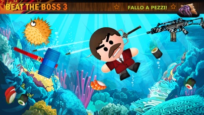 Screenshot of Beat the Boss 34