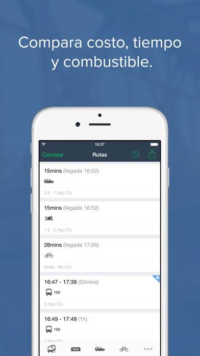 download TripGo apps 4