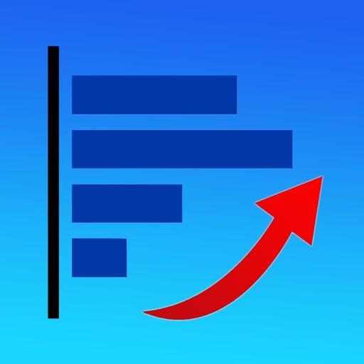 Forex Strength Meter iOS App