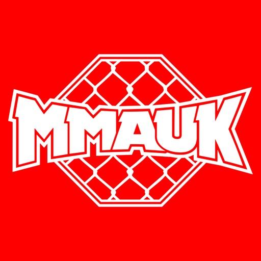 MMA UK News iOS App