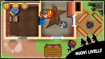 Screenshot of Robbery Bob™1