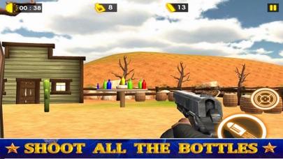 Range Hit- Bottle Shoot screenshot 3