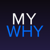 TIWID LLC - My Why - Share what you're feeling  artwork