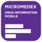 How to install Micromedex Drug Info - Mobile