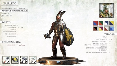 Screenshot 3 Warhammer Quest 2