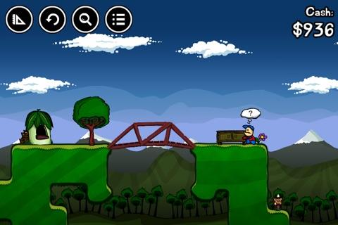 Cargo Bridge 2 screenshot 3