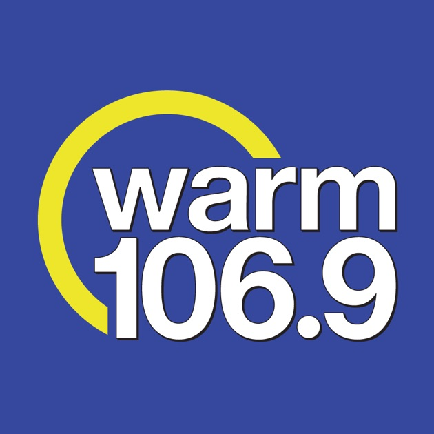 WARM 106.9 on the App Store