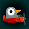 Pigeon Wings Icon
