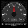GPMaster S3 - Gleichmäßigkeitsprüfungen