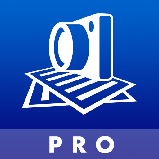 SharpScan Pro + OCR:将多页面文档快速扫描为干净的 PDF