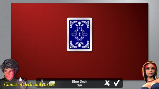 Solitaire SE+ Screenshots