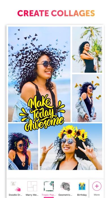 download PicsArt Photo & Collage Maker apps 4