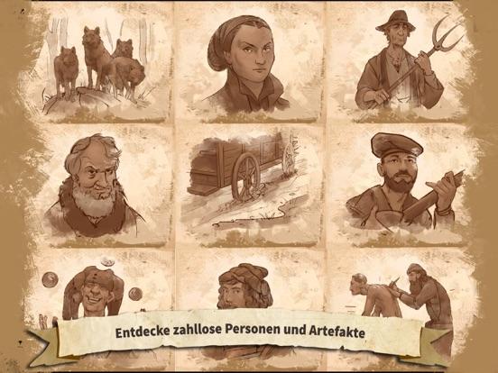 Screenshot 4 Luther - die Reise