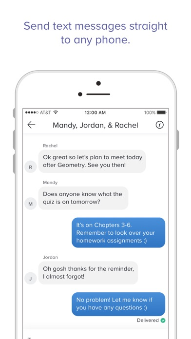 download Remind: Fast, Efficient School Messaging apps 1