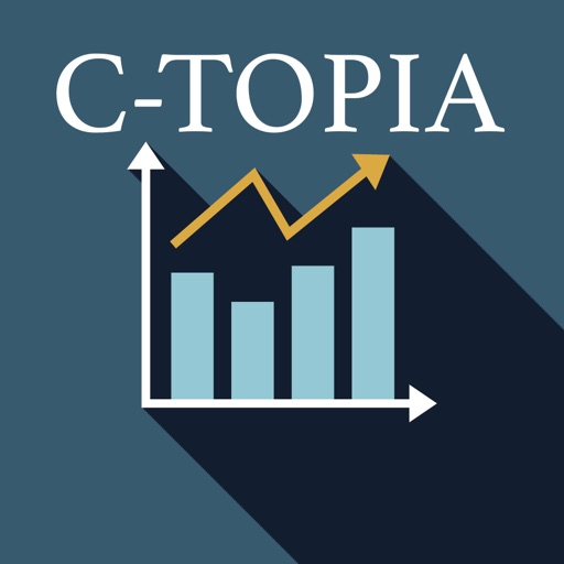 C-Topia for Cryptopia