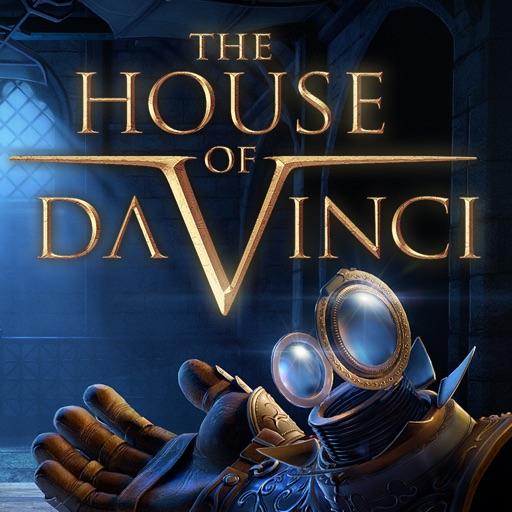 The House of Da Vinci image